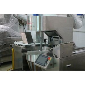 推荐苏州实用的大型全自动炒菜机器人厂家_炒菜机器人厂家