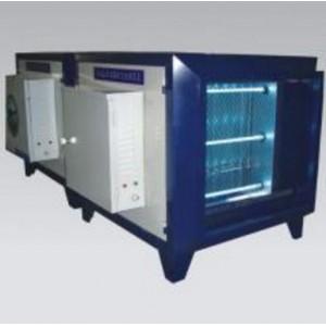 中国光催化氧化废气处理装置——专业的废气净化装置供应商_爱迪特