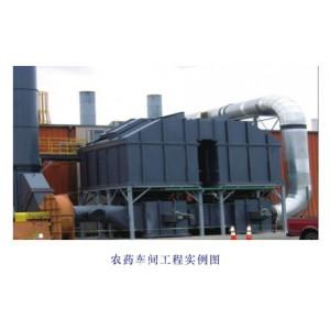 耐用的蓄热式热氧化器供销——一流的蓄热式热氧化废气处理设备