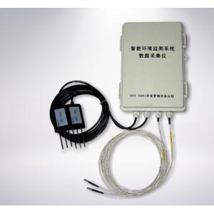多點土壤溫濕度記錄儀TY-JL/02