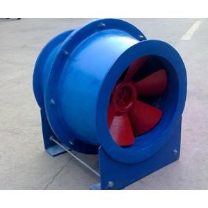 河北玻璃钢斜流式风机_优质玻璃钢斜流式风机厂家当属联益