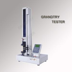 广材电子式XLD-A型拉力试验机/广州试验机