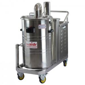 山东大功率工业用吸尘器 车间铁屑铝屑专用大型吸尘器