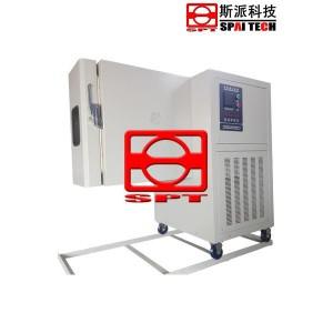 GDW系列电子*试验机专用高低温试验箱