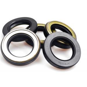 鑫华奇硅橡胶品NOK骨架油封进口O型圈怎么样,好用的NOK骨架油封进口O型圈