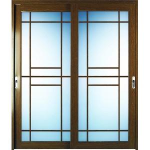 铝木门窗多少钱一平 西安专业的集成门窗工程