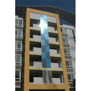 高科幕墙门窗塑钢门窗您的不二选择:铝合金塑钢门窗