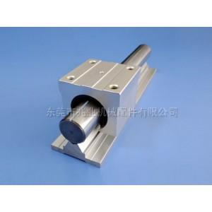 兆业机械配件专业供应铝托导轨,铝座导轨厂