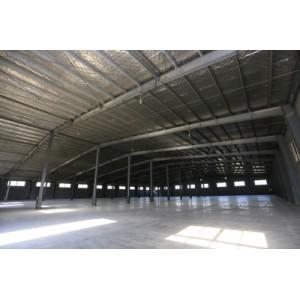 淄博仓库公司 位于淄博具有口碑的仓储厂房