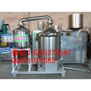 50型移动式煤气加热蒸酒机