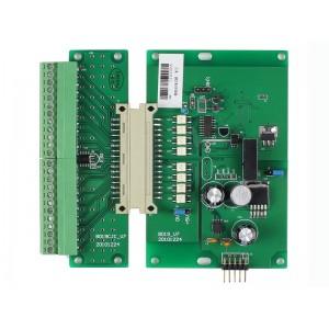 重庆热电偶_深圳IDAQ-8019-V7  PCB电路板厂家供货