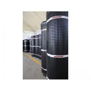 北京哪有供应优惠的塑料防护排水板,防水工程