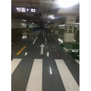 陕西停车场改造——找专业的停车场改造就上西安东卓环保