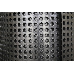 防水材料_北京市优惠的塑料防护排水板批销