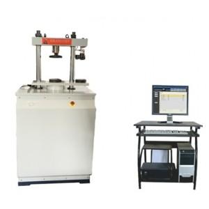 广材WD-300KE(Z)全自动水泥抗折抗压试验机
