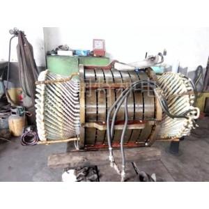哪家公司电机维修好——青州直流电机碳刷