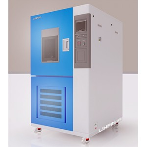 恒温恒湿试验箱的温湿度控制功能介绍