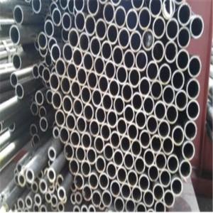 小口径无缝钢管哪家公司的好 江苏热轧小口径钢管