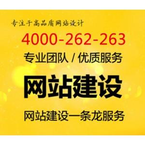 [苏州]专业技术的网站设计定|长丰网站设计定公司4000-262-263