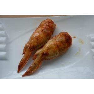 惠州鸡翅包饭 口碑好的鸡翅包饭,品麦道食品供应