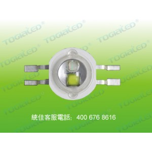 大功率雙色温LED燈珠供应商哪家好,LED灯珠供应厂家