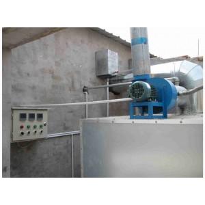 【Get  好厂家】全自动燃煤热风炉   节能环保电暖风机  铜管散热器   养殖散热器