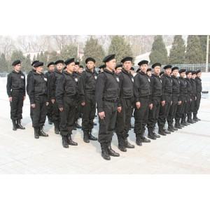 有经验的保安派遣_怎么选正规的保安