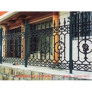 银川围墙围栏——银川铸铁围栏厂家推荐