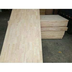 泰国橡胶木指接板*报价 中国海南橡胶木