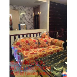 买上等欧式沙发,首要选择万利达家俱厂 福州欧式沙发价格