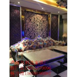沙发翻新价格 舒适体验的欧式沙发推荐给你
