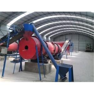 优质有机肥生产线设备,想买优惠的有机肥整套生产线,就来荥阳农乐机械