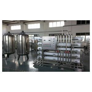 专业的水处理设备供应商_亿科创新水处理——1.5吨水处理设备