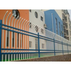 景泰防护栏杆供应商_造型美观独特的乌海防护栏杆推荐