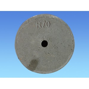 平凉钢筋保护层|知名的混凝土垫块厂家