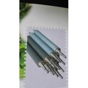 选购价格优惠的橡胶辊就选郑州隆阳纺织器材-广东橡胶辊价格