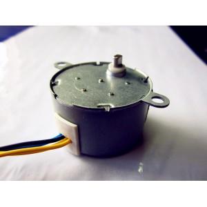 好的TYK 双向可控电机价格怎么样-用于自动控设备TYK双向可控同步电机25年专业生产电机代理加盟