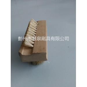 价位合理的慧泉刷具医用洗手刷猪毛刷*防静电 销量良好的慧泉刷具长期供应