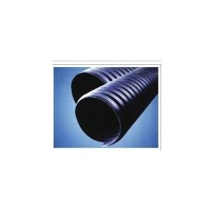 福州中空壁增强缠绕管生产|畅销HDPE钢带波纹管推荐