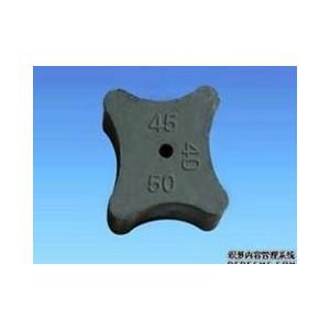 青海混凝土垫块厂家|国内热卖水泥垫块兰州供应