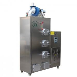 旭恩不锈钢80KG生物质蒸汽锅炉哪里有卖