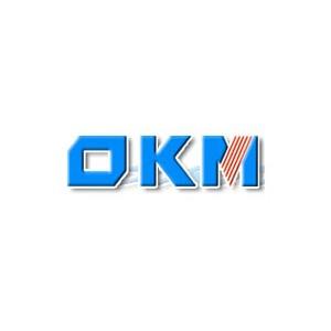 日本OKM阀门,日本OKM涡轮蝶阀
