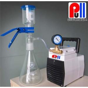 清洁过滤负压装置  砂芯过滤件
