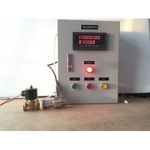 定量控制加水设备,广州定量控制加水流量计