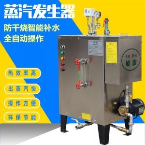 旭恩电蒸汽锅炉小型食品加工用不锈钢*产品电加热锅炉
