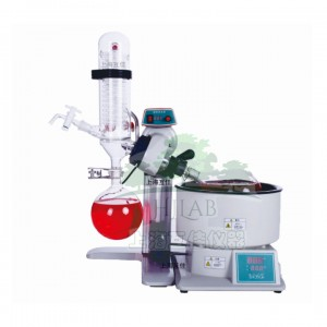RE-2010VN 0.5L~1L 实验室旋转蒸发器蒸发仪