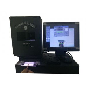 JD-16C单排线序检测仪