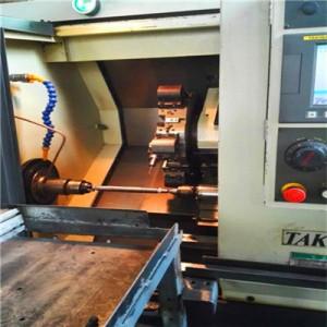 CNC车床在线测量选海德纳专业制造好*