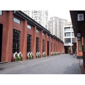 上海工业建筑可靠性鉴定