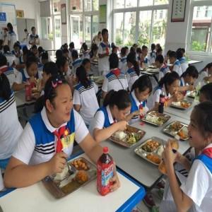 食堂托管方案-广东*的惠州康民食堂托管推荐